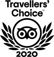 Tripadvisor Travellers' Choice Winner 2020